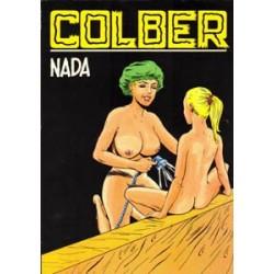 Zwarte reeks 006 Nada 1e druk 1985