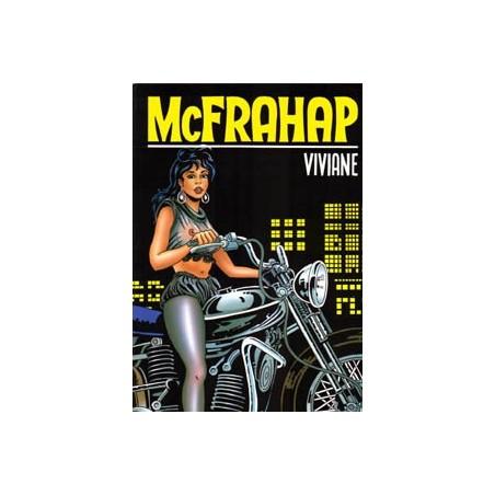 Zwarte reeks 080 Viviane 1e druk 1993