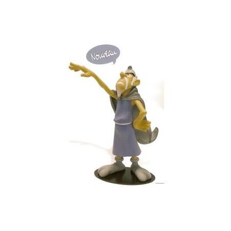 Asterix Beeld LAS21 - De ziener