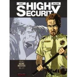 High Security 04 Nieuwe meesters (2)