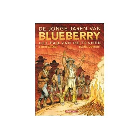 Blueberry  Jonge jaren 17 Het pad van de tranen
