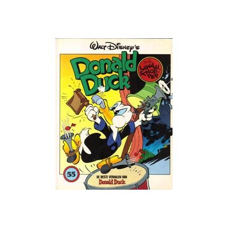 Donald Duck beste verhalen 055 Als lawaaischopper 1e druk
