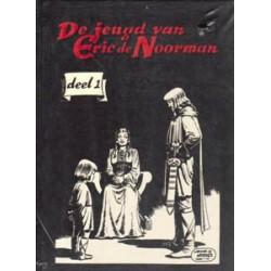 Eric de Noorman<br>Jeugdjaren 01 HC<br>1976