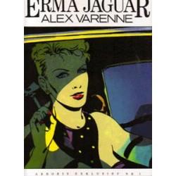Erma Jaguar set HC<br>Deel 1 t/m 3<br>1e drukken 1989-1993