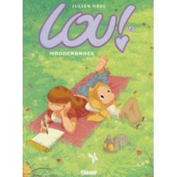Lou 02 - Modderbroek