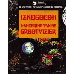 Iznogoedh 05<br>Lancering van de grootvizier<br>1e druk 1975
