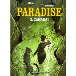 Paradise 03 - Zamarat
