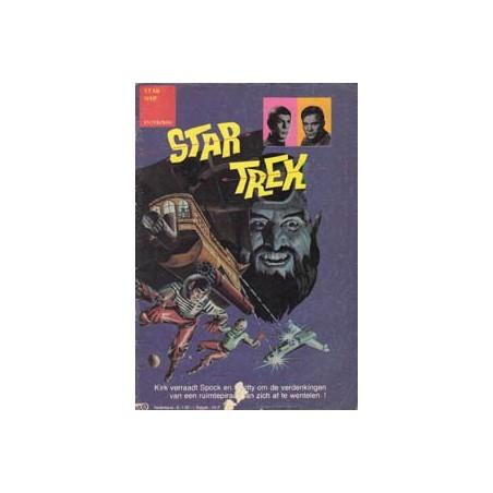 Star Trek 05 Vlucht van de boekanier 1974
