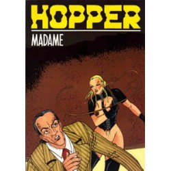Zwarte reeks 069 Madame