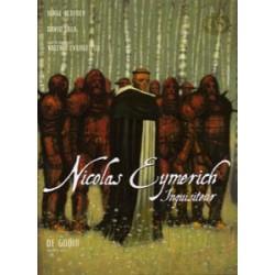Nicolas Eymerich Inquisiteur 02 HC<br>De godin II