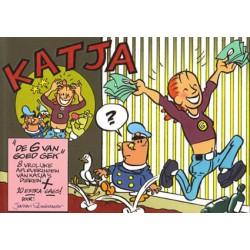 Katja 01 De G van goed gek