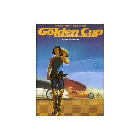 Golden Cup  02 HC 500 Duizend PK