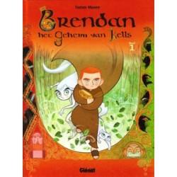Brendan 01 HC<br>Het geheim van Kells