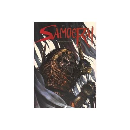 Samoerai  03 De dertiende profeet
