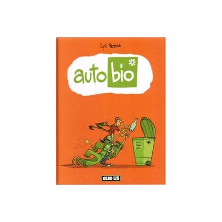 Pedrosa Autobio 01 HC 1e druk 2008