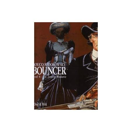 Bouncer  06 HC De zwarte weduwe