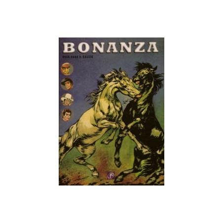 Bonanza 01 HC