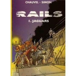 Rails 01 SC<br>Jaguars