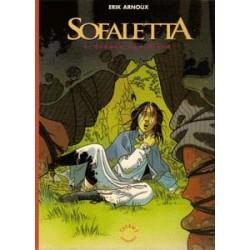 Sofaletta setje SC<br>Deel 1 t/m 8