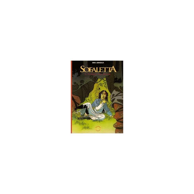 Sofaletta  setje Deel 1 t/m 7 1e drukken 1999-2003