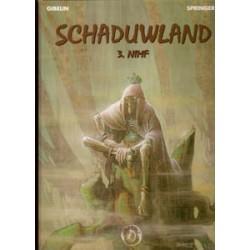 Schaduwland 03 HC<br>Nimf