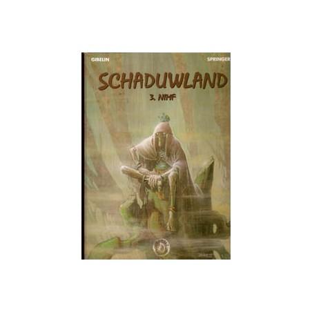 Schaduwland HC 03 Nimf