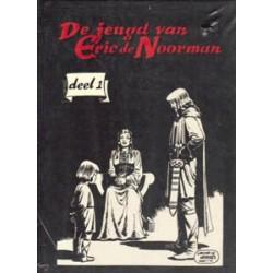 Eric de Noorman<br>Jeugdjaren set HC<br>Deel 1 t/m 3 met stofoms
