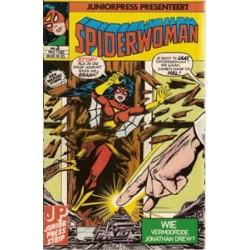 Spiderwoman set<br>Deel 1 t/m 19