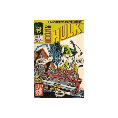 She Hulk 09 1982