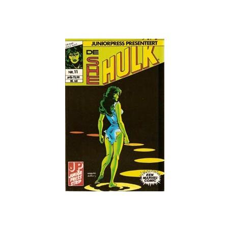 She Hulk 11 1982