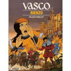 Vasco 17 - Rienzo