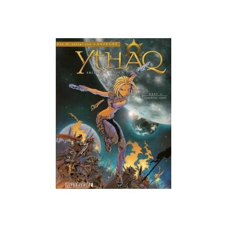 Ythaq 01<br>Onbekende wereld