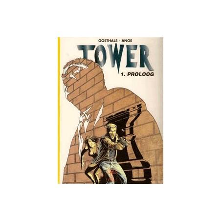 Tower setje HC Deel 1 t/m 3