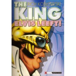 The King - Elvis leeft!