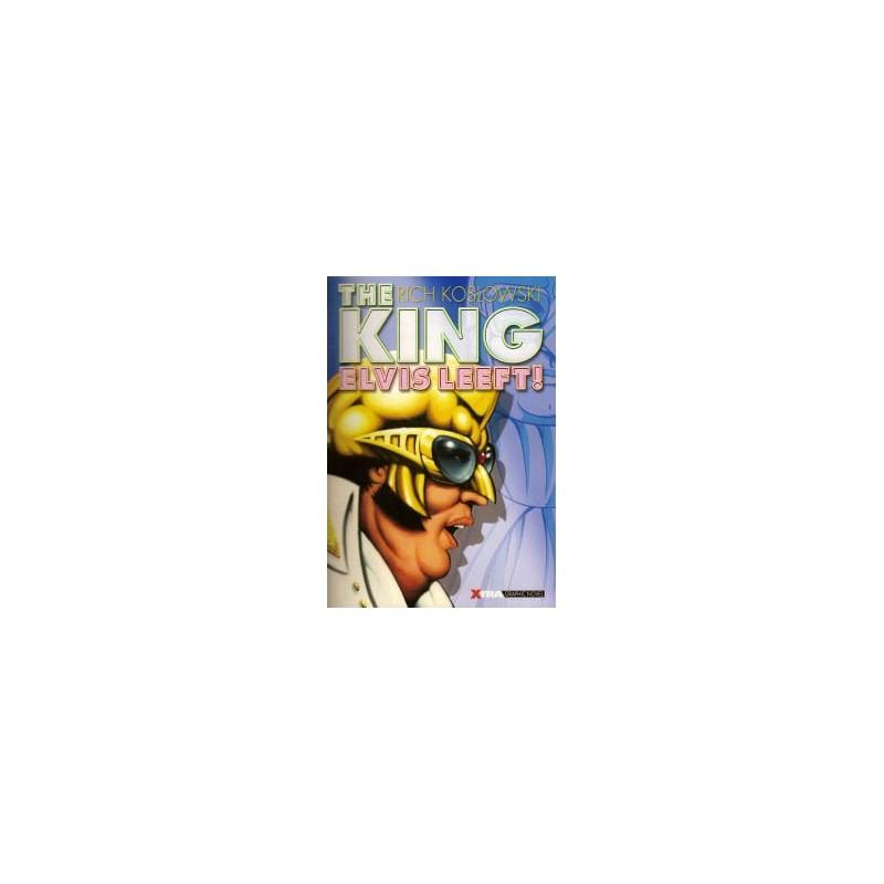 The King - Elvis leeft!