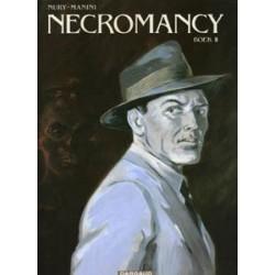Necromancy 02<br>Boek II