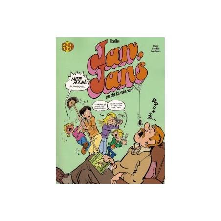 Jan, Jans en de kinderen 39 herdruk
