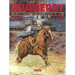 Blueberry Jonge jaren 06 - De helse trein 1e druk 1990