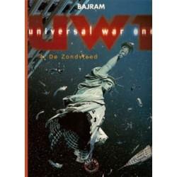 Universal War One<br>T04 - De zondvloed