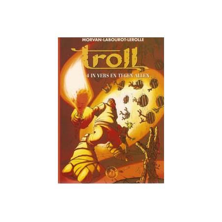 Troll HC 04 In vers en tegen allen