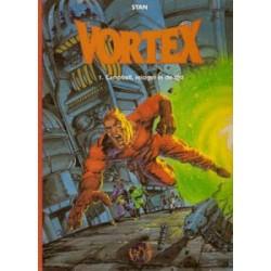 Vortex setje HC<br>Deel 1 & 2