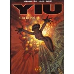 Yiu 01 HC<br>In de hel