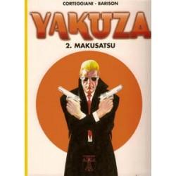 Yakuza 02 SC Makusatsu