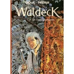Waldeck 01 HC<br>De eeuwige jaguar