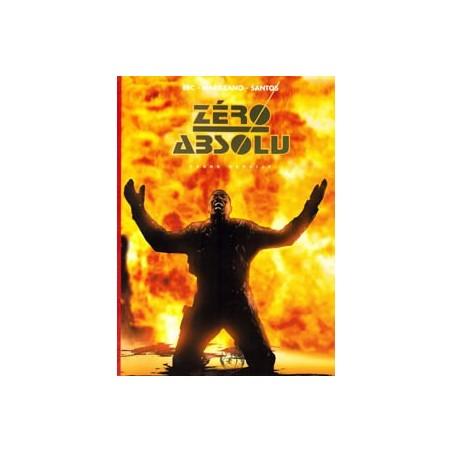 Zero Absolu HC 03 Derde bedrijf