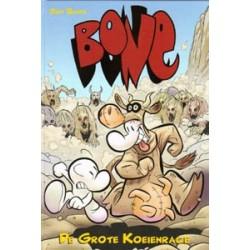 Bone 02 HC<br>De grote koeienrace