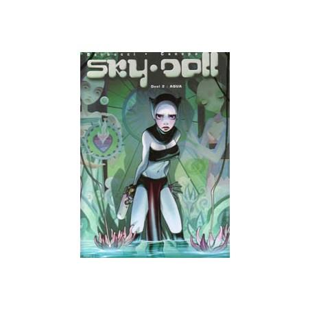 Sky Doll  02 HC Aqua