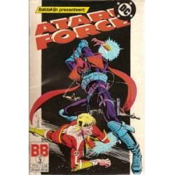 Atari Force 03<br>De donkere dageraad