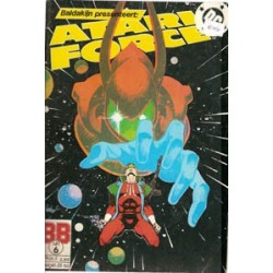 Atari Force 06<br>Het verraad van Blackjak