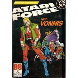 Atari Force 10<br>Het vonnis